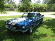 Ford Mustang 351 Windsor