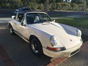 1971 Porsche 911 911E