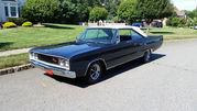 1967 Dodge Coronet RT 440 Magnum